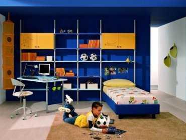 Novedosos modelos de muebles para el cuarto de tu niño | Espacio Niños