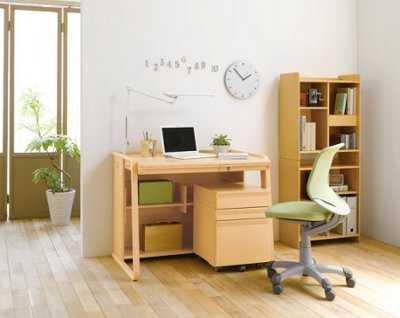 C mo decorar un cuarto de estudios para ni os espacio ni os for Como decorar una habitacion de estudio