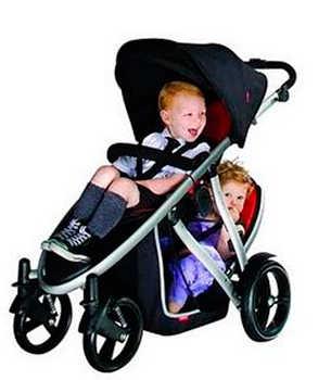 los mejores cochecitos para salir de paseo con tu beb espacio ni os. Black Bedroom Furniture Sets. Home Design Ideas