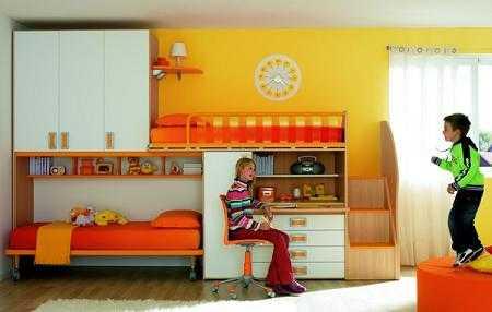 Estantes y repisas muebles ideales para la habitaci n de for Ganchos para repisas