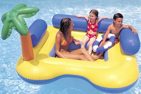 5 juguetes de verano para ni os playeros espacio ni os for Amazon piscinas infantiles
