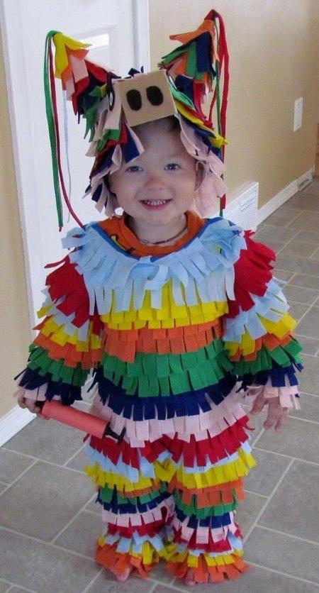 Halloween verde: Disfraces para niños hechos en casa y con ...