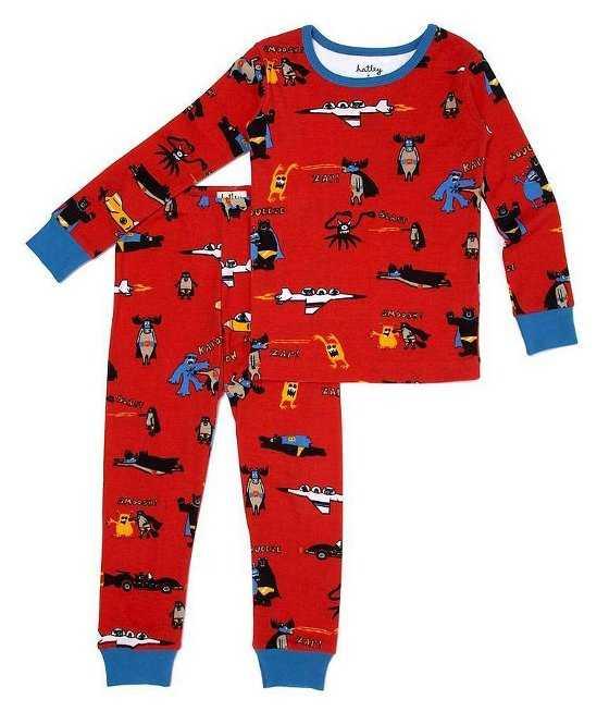 a86614f9a Pijamas para niños  Modelos divertidos para tu engreído