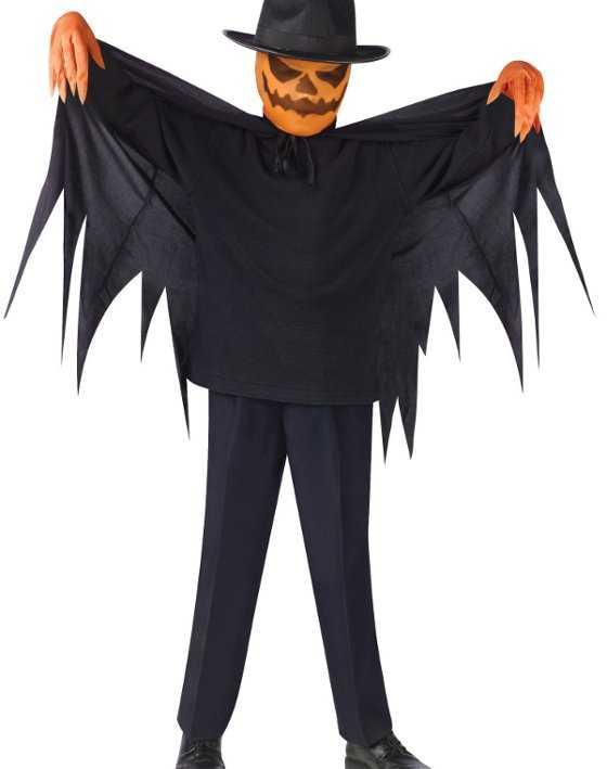 Pin disfraces terror para halloween barato comprar por - Trajes de calabaza ...