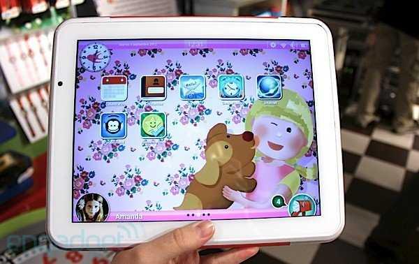 ¿En busca de un buen regalo?: Nuevas tablets para niños ...
