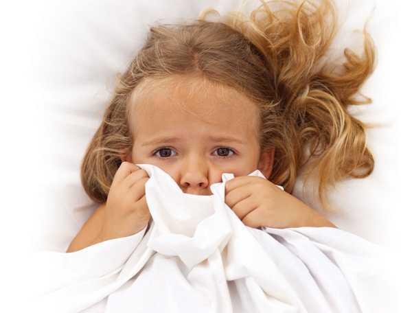 ¿Por qué tu niño está asustado? ¿Será mal de ojo?