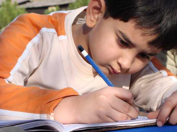 Lograr que tu hijo haga su tarea es ayudarlo a ser responsable