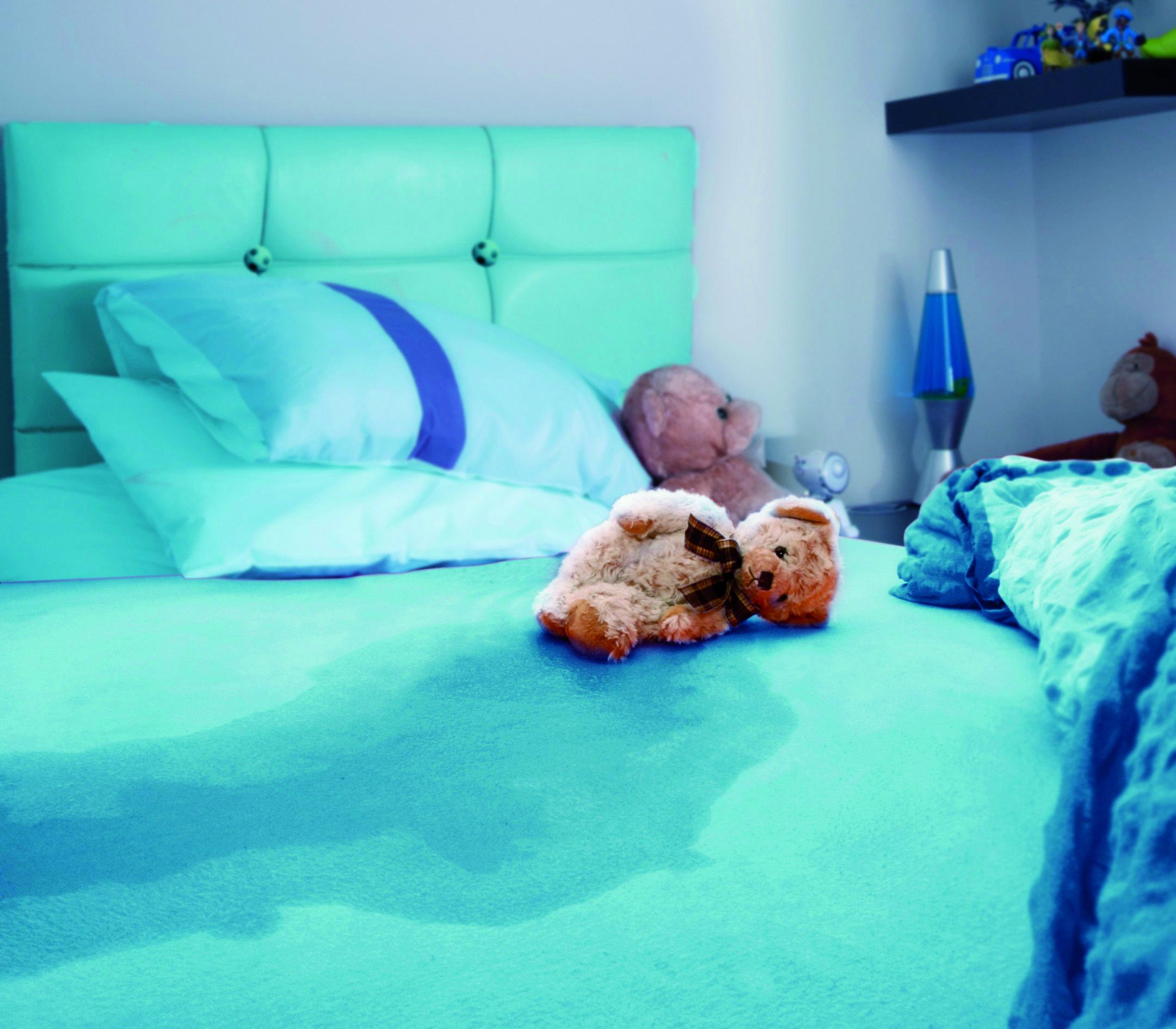 Mi ni o volvi a mojar la cama qu hago espacio ni os - Hacerse pis en la cama ...